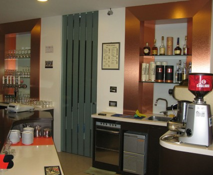 Canal Caffè - Gatta