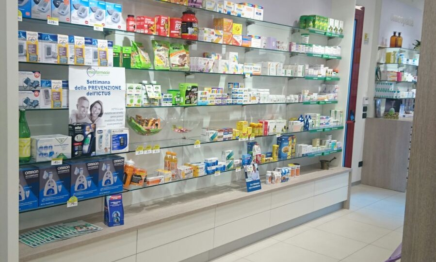 Farmacia Radici - Castellarano